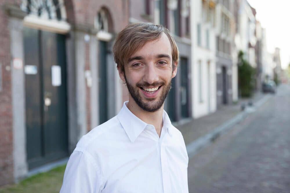 Jan Belon van Openr