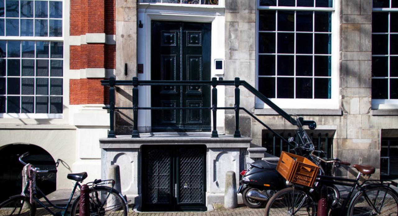 Mindspace Amsterdam Kiest Draadloze Intercom Van Openr